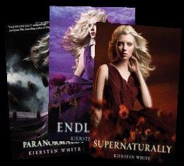 Pdf supernaturally book
