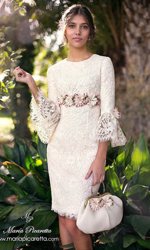 Vestidos blancos cortos barranquilla