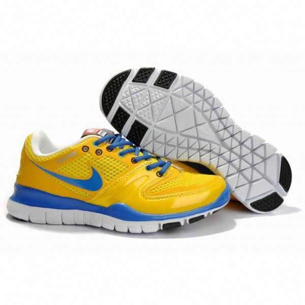 women s nike shoes yellow  01af062f6