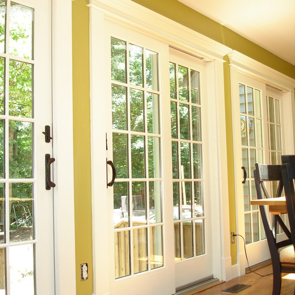Beau Anderson Sliding Glass Door Sizes