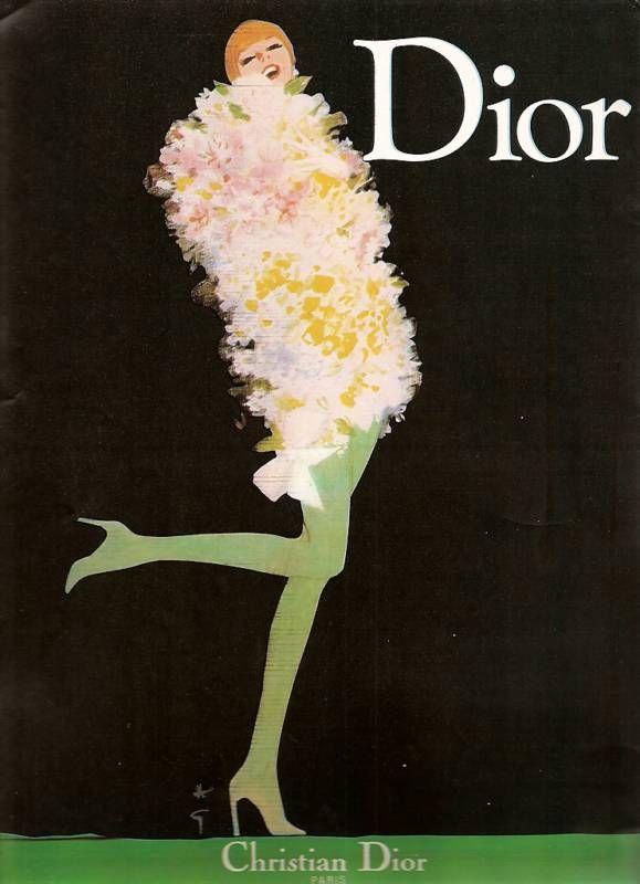 Diorissimo 1978 - Gruau