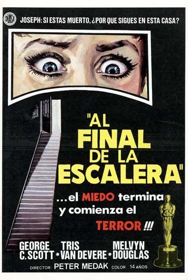 Al final de la escalera (1980) tt0080516 G