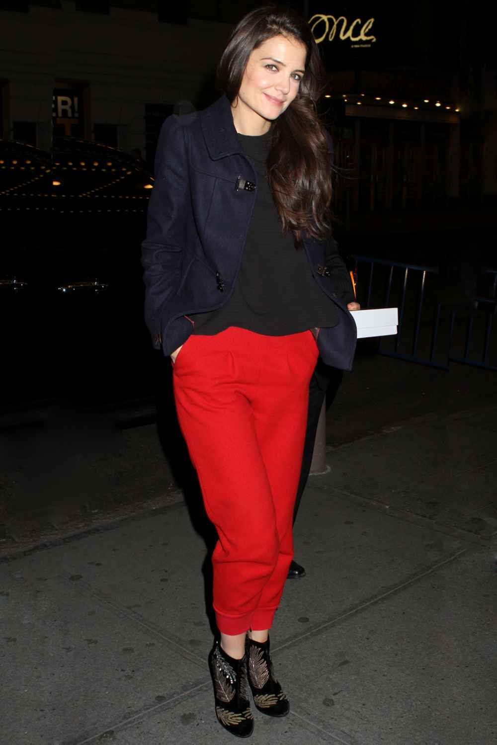 Best Dressed Celebrities - New York City Most Stylish