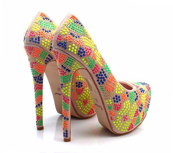 25 THE BEST SHOES