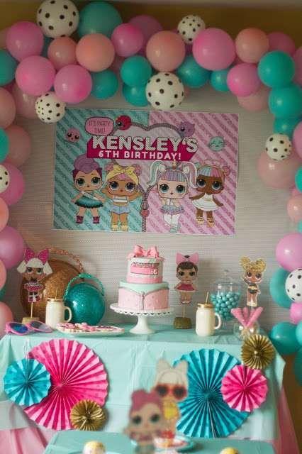 Lol Decorations For Birthday Party Valoblogi Com