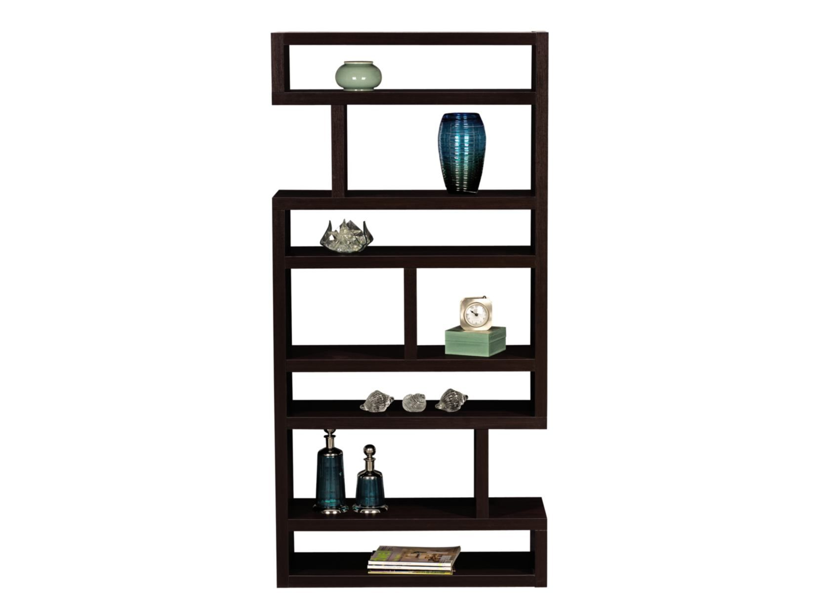 Magma Large Bookcase Value City Furniture