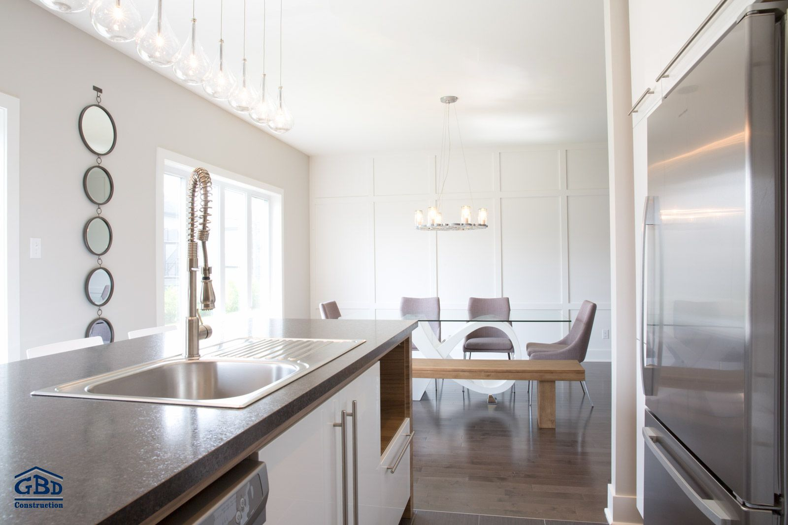 Votre maison neuve ou condo neuf sur la rive nord de montr al gbd construction condos for Construction maison neuve quebec