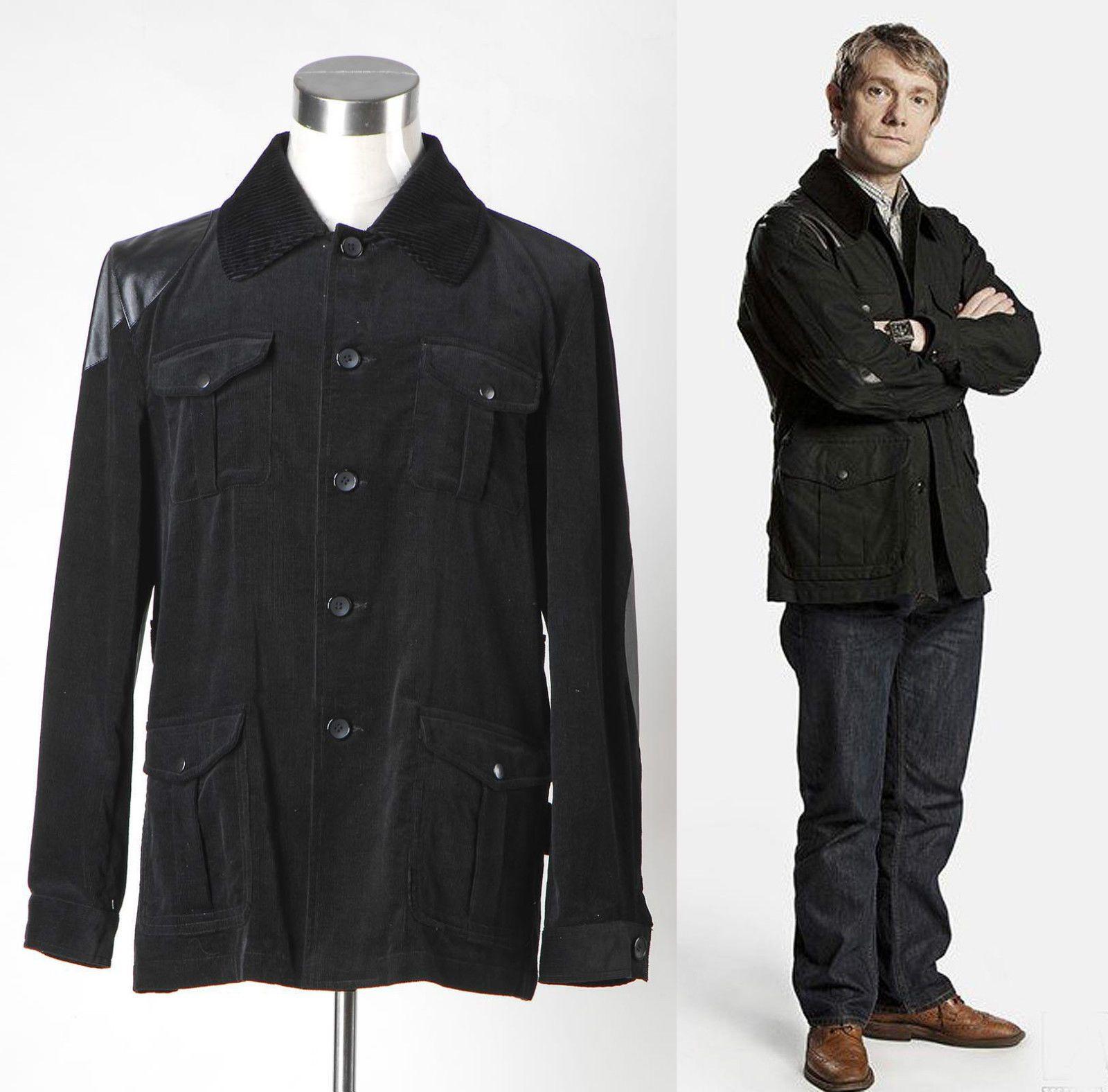 John Watson Sherlock Bbc Outfit