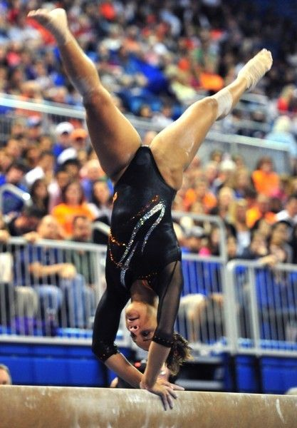 Kytra Hunter (USA) Artistic Gymnastics Photos | Gymnastics ...