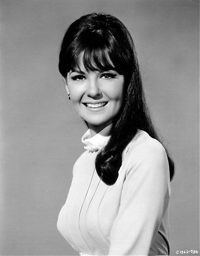 Shelley Fabares From The Donna Reed Tv Show And Was In An Elvis