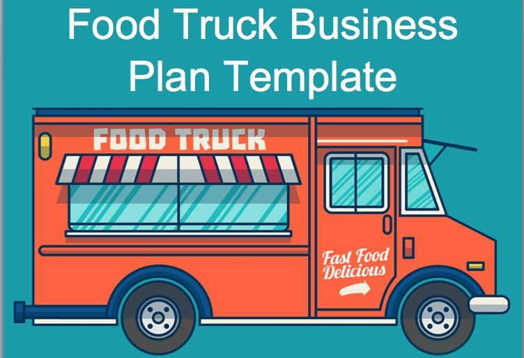 Ever wanted to open a food truck use this business plan template as ever wanted to open a food truck use this business plan template as a foundation wajeb Image collections