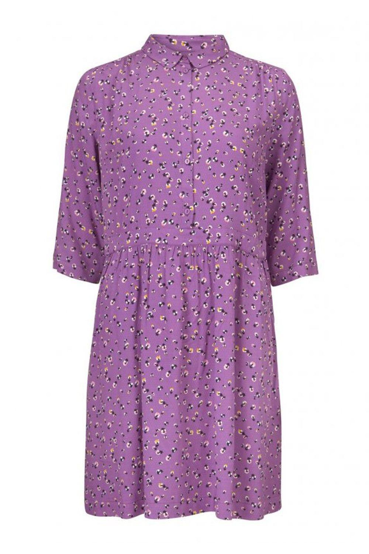 d690966196a3 Modström - Kjole - Nori Print Dress - Jelly Flower i 2019