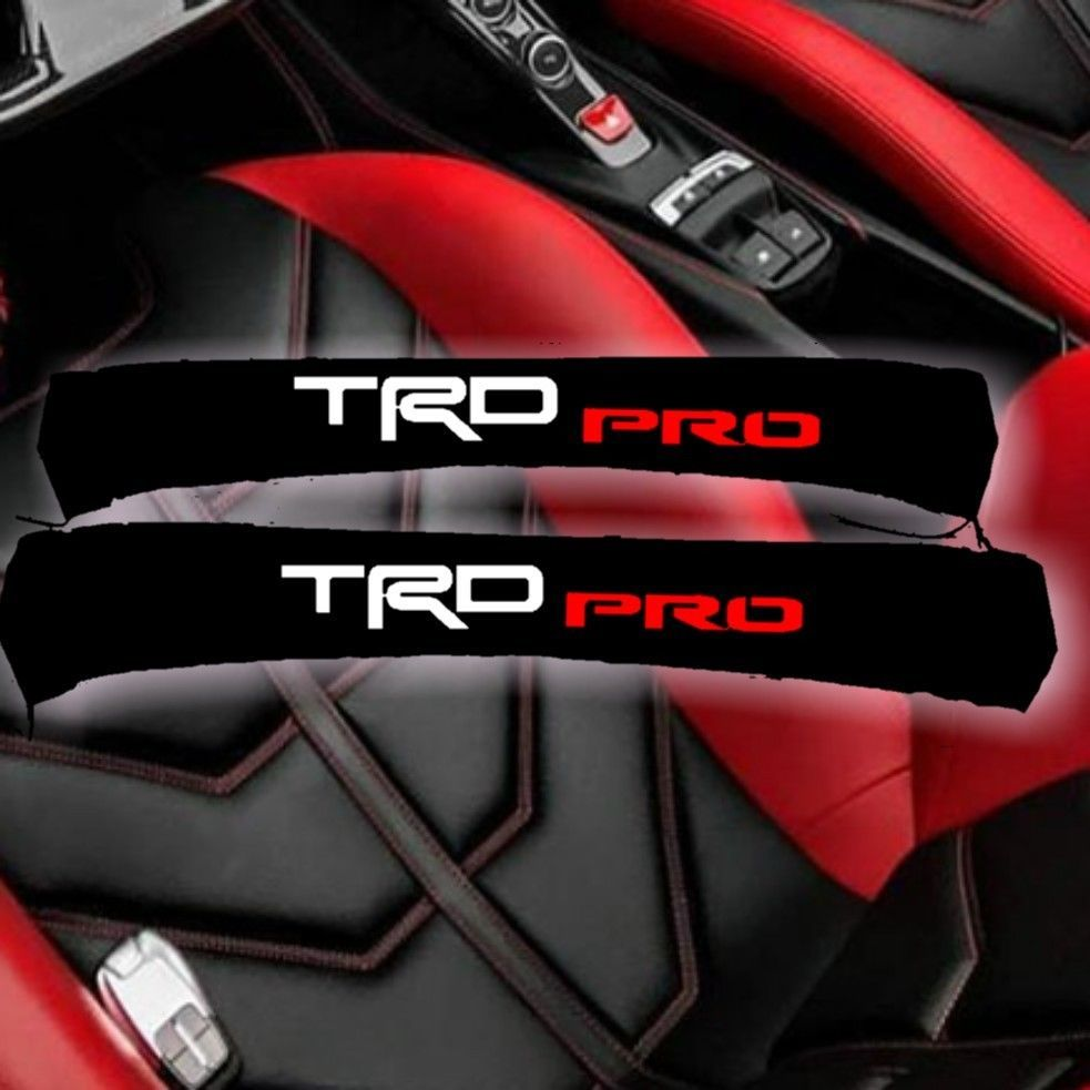 Roof Rack Pads Trd Pro Ebay Roof Rack Car Racks Trd