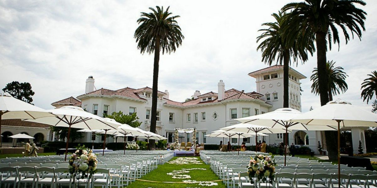 Dolce Hayes Mansion Weddings Get Prices For South Bay Wedding Venues In San Jose Ca