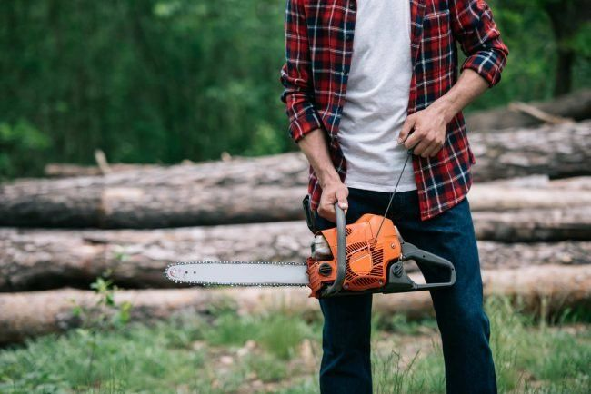 The Best Electric Chainsaw Sharpeners for the Workshop Some useful info from Bob Vila's Blog  #thepickypainters #ClevelandPainters