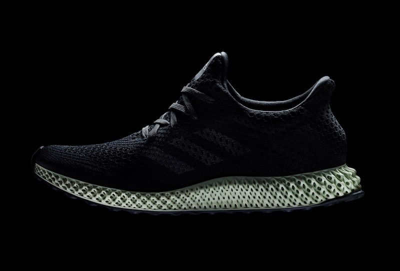 cb72f6445e2 The adidas Futurecraft 4D will release this Fall Winter 2017. There will be  5