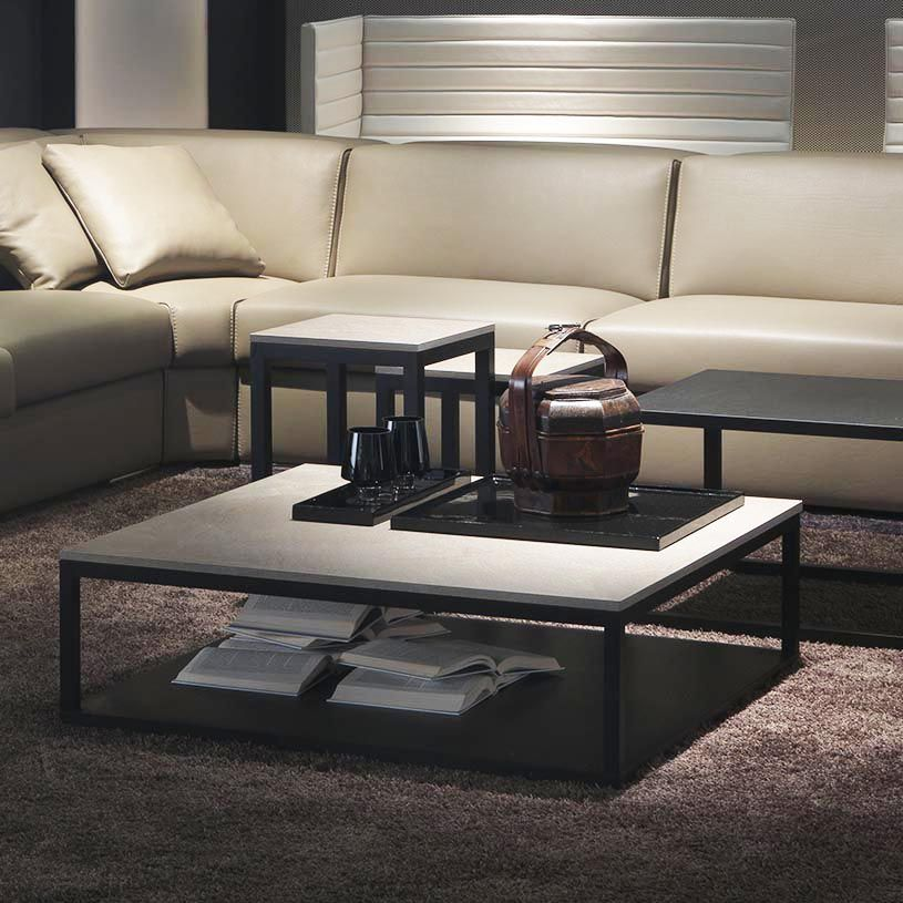 Verona Coffee Table (With images)   Coffee table, Coffee table wood, Contemporary furniture stores