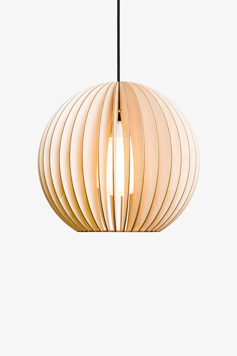 Aion Large Lamp | Large lamps, Orb pendant light, Lamp