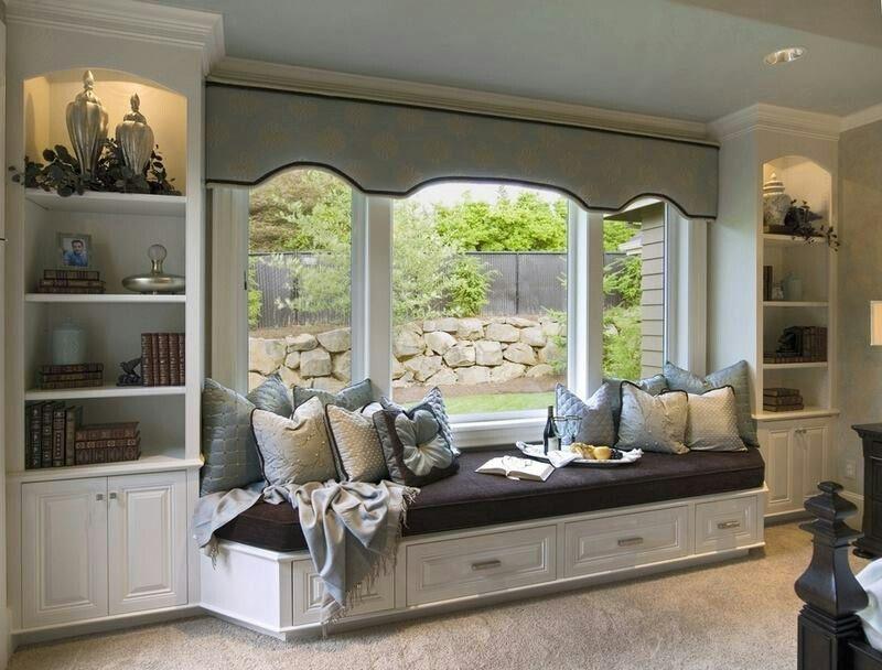 Linda ventana