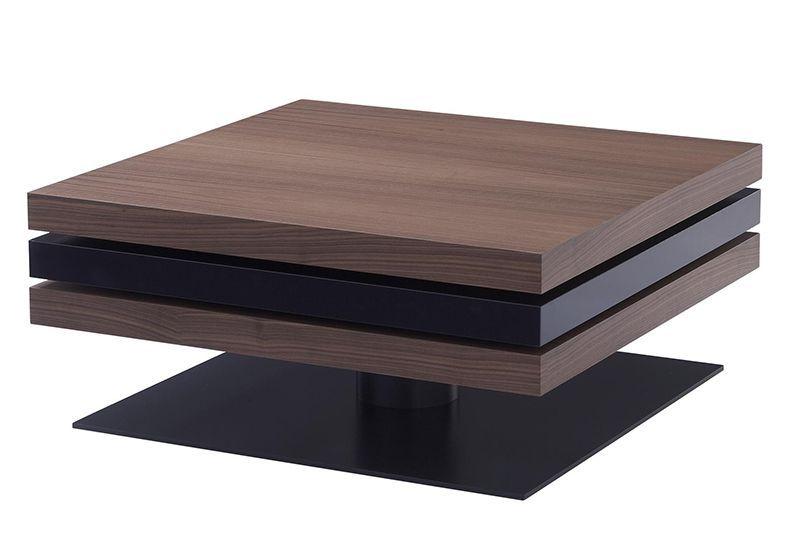 Strates von ligne roset ist ein praktischer Couchtisch mit ...