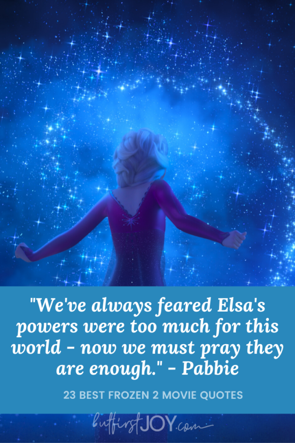 these are the best frozen movie quotes no spoilers from the