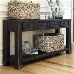 console with and interiors cool atkins thyme entry table madison drawers pin