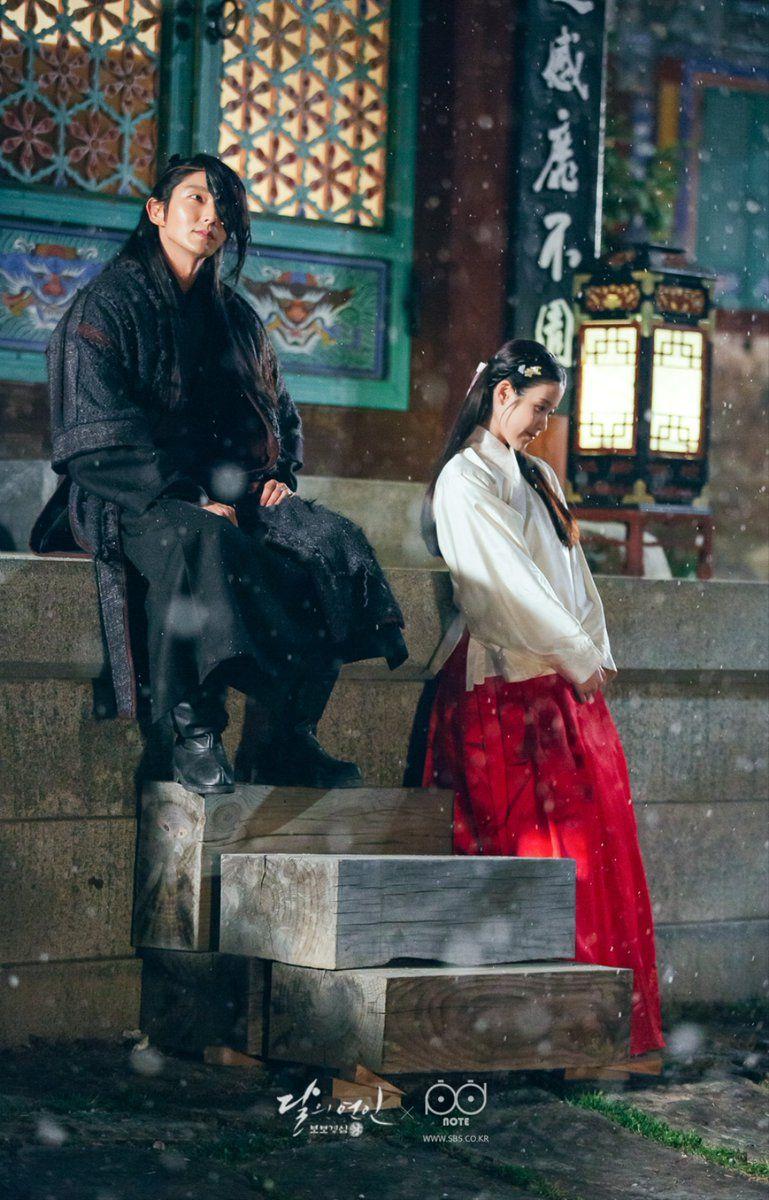 Scarlet heart: Ryeo ❤