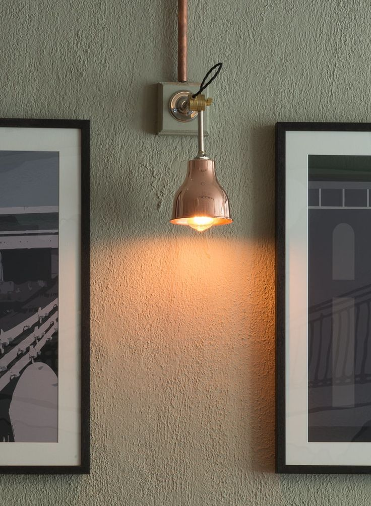 Image result for Factory Wall Light Mk3