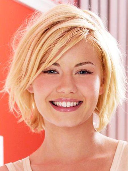 Elisha Cuthbert Hair Pinterest Cuthbert Haircuts