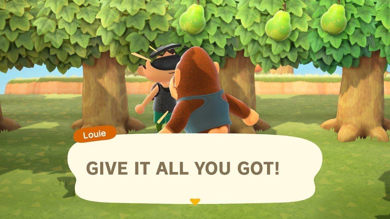 Animal Crossing New Horizons Gameplay Walkthrough Part