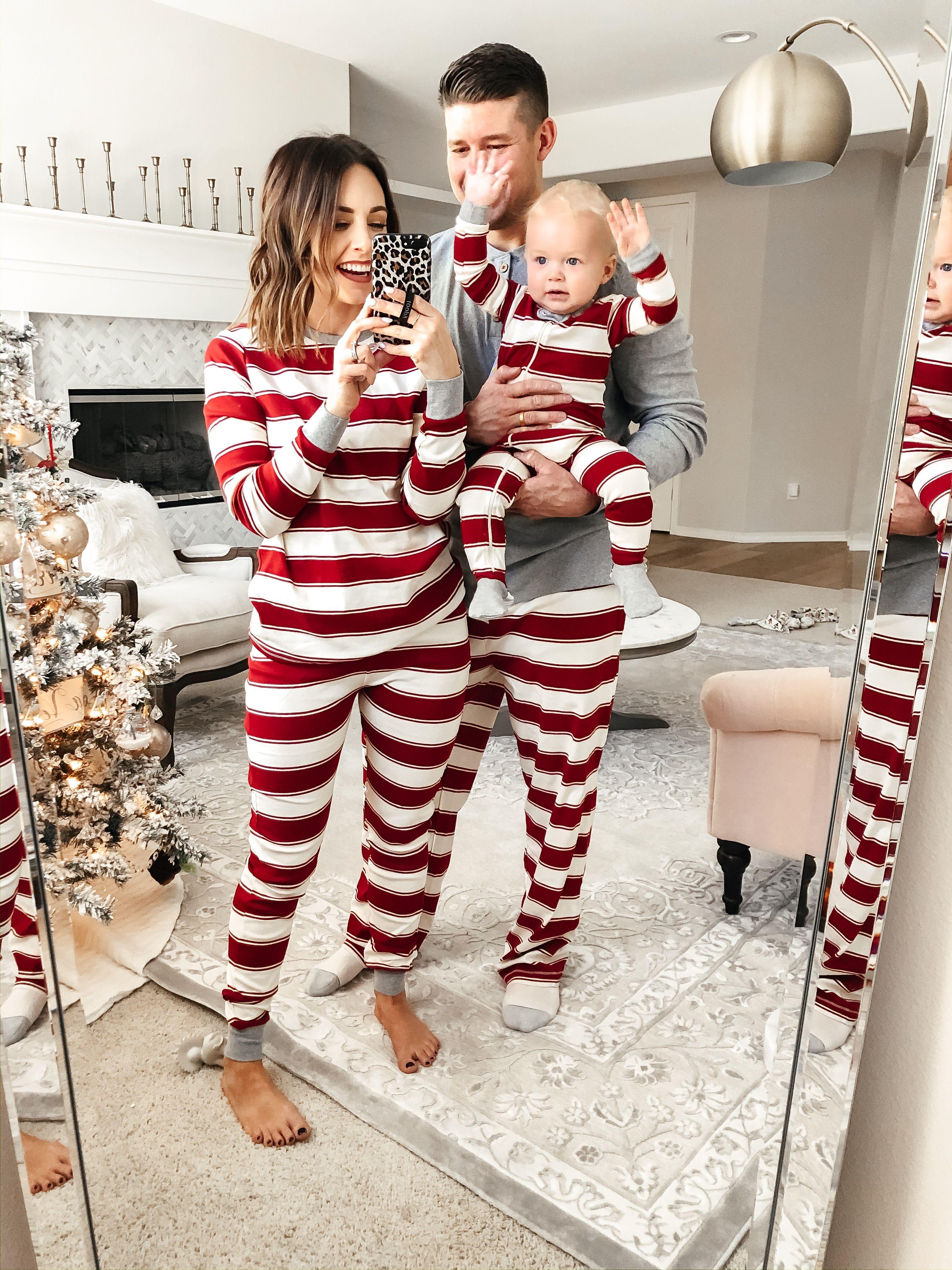 Best Christmas Pajamas 2019 Matching family christmas