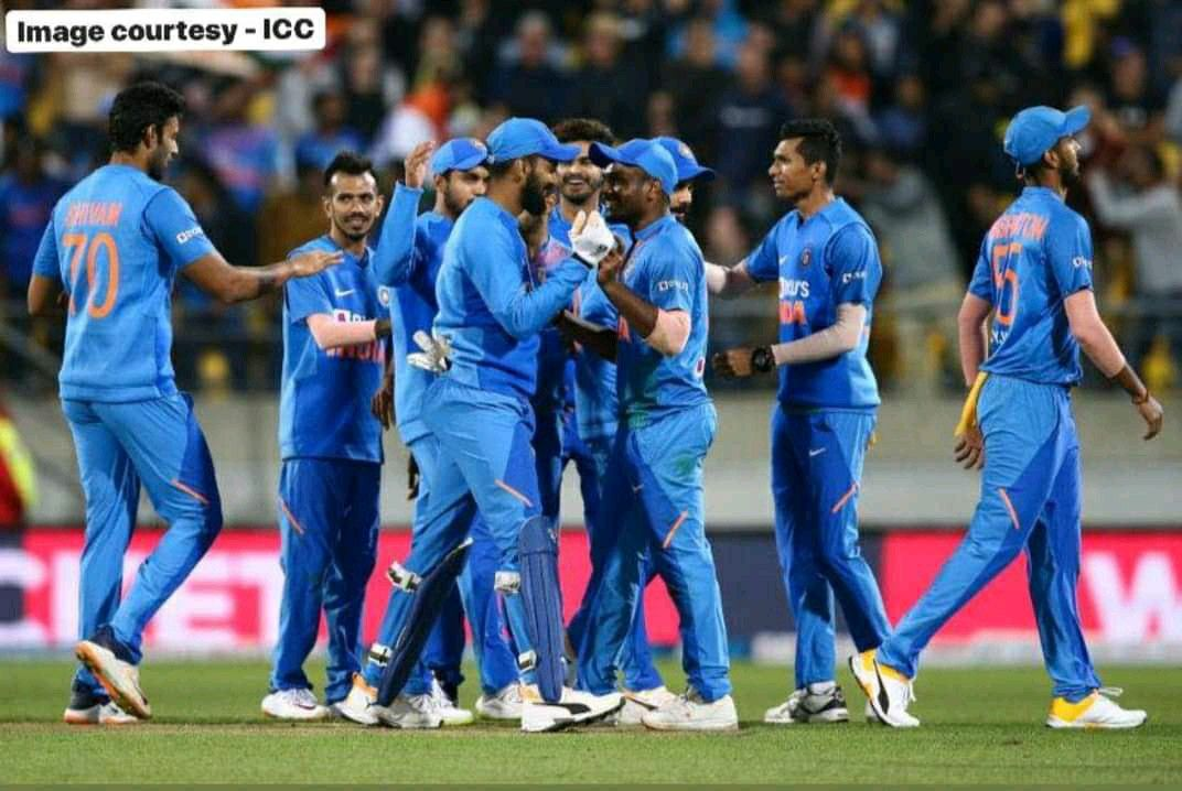 Pin by juli on Team INDIA⚾ in 2020 Cricket news, Latest