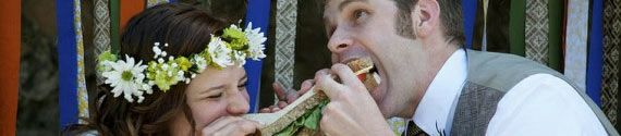 Build a delicious marriage foundation with a unity sandwich