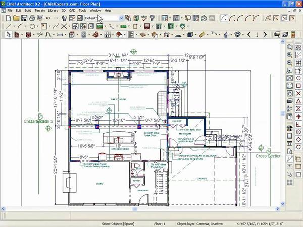 10 Software Desain Rumah Terbaik Untuk Pc Dan Laptop 2019 Desain Rumah Arsitek Desain