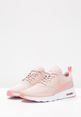 c283c21f37c Nike Sportswear AIR MAX THEA - Joggesko - pink oxford bright melon white -