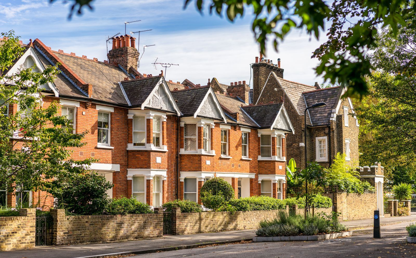 Average House Price In London Uk Revealed In New Government Data
