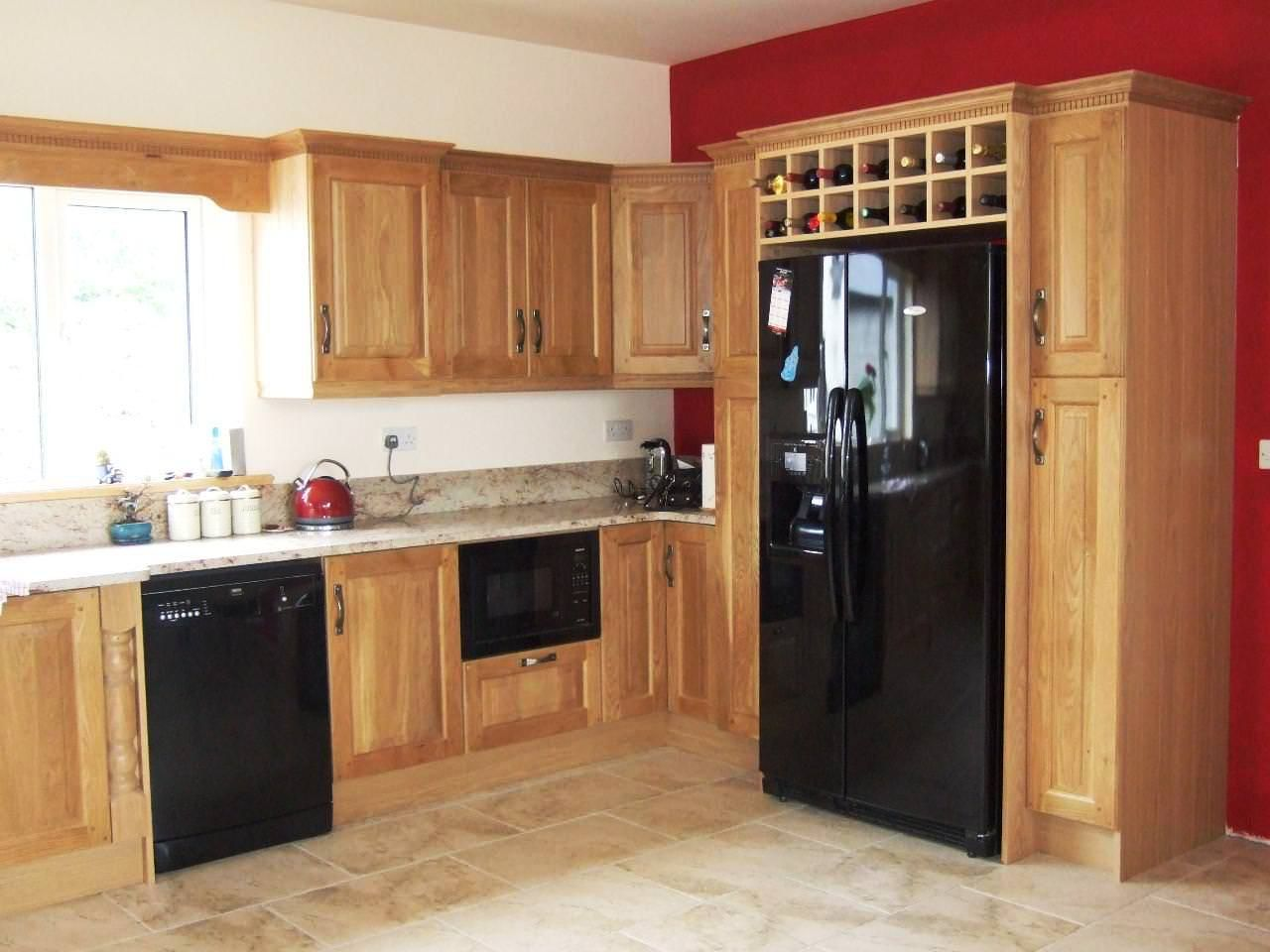 lovely kitchen fridge cabinet over above dark beautiful pic refrigerator height of