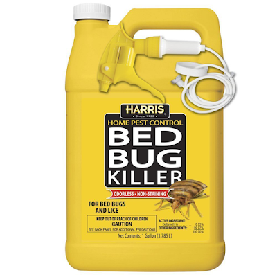 Pin on How To Get Rid Of Bed Bugs