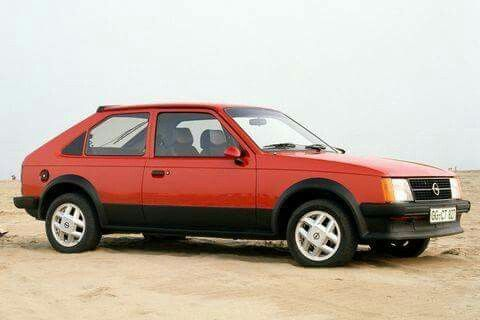 Opel Kadett D 1 3 Sr Oldtimer Autos Autos Und Motorrader