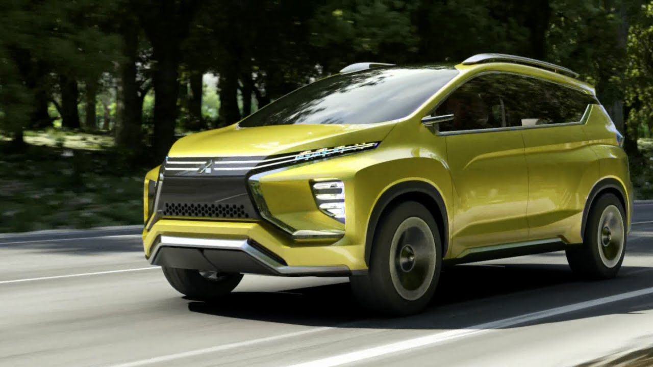 Pretty cool mitsubishi xm concept indonesia international auto explore concept cars watches and more fandeluxe Images