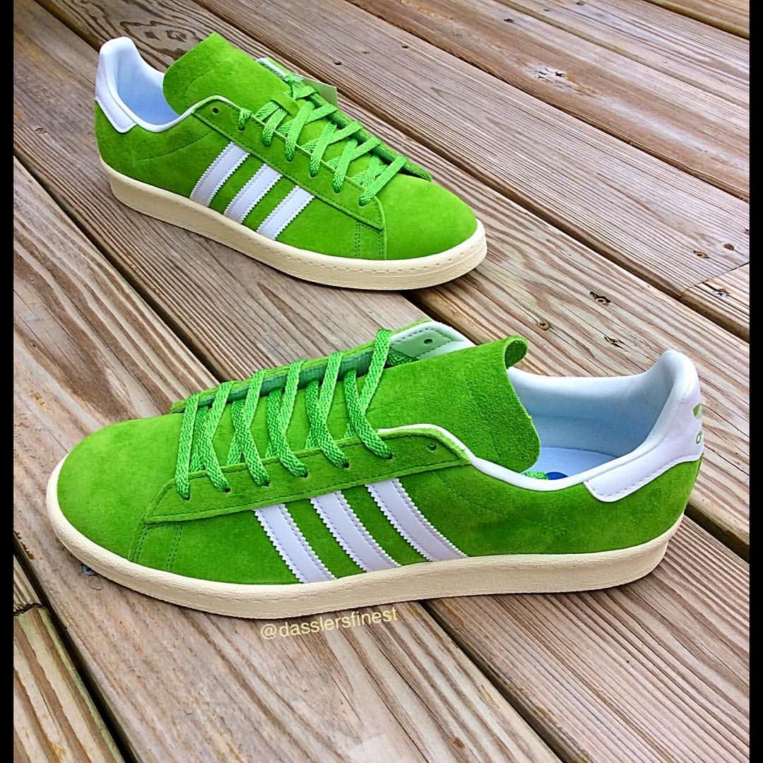 Pin on Sneakers: adidas Campus