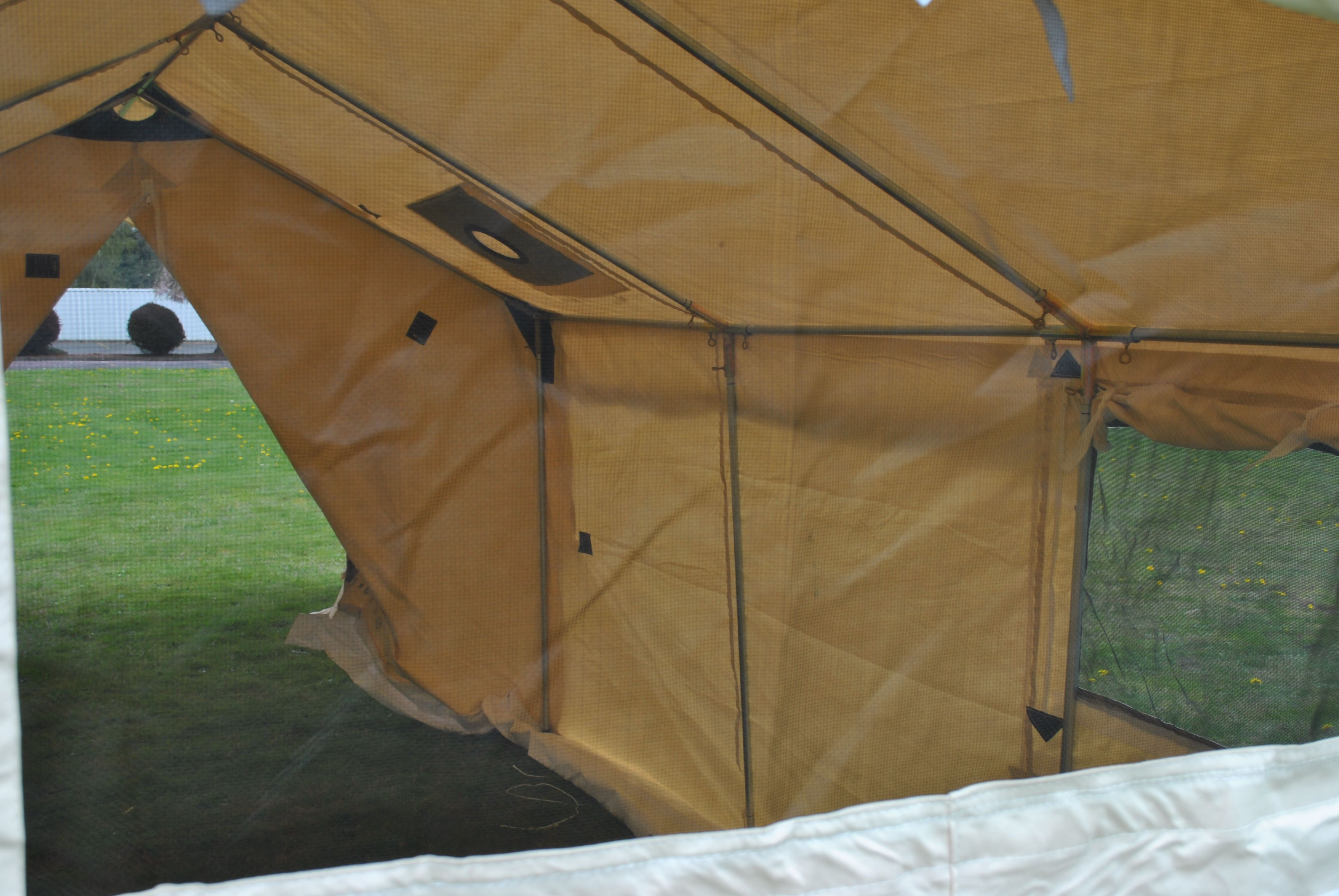 Wall Tent Tent, Wall tent, Outdoor gear