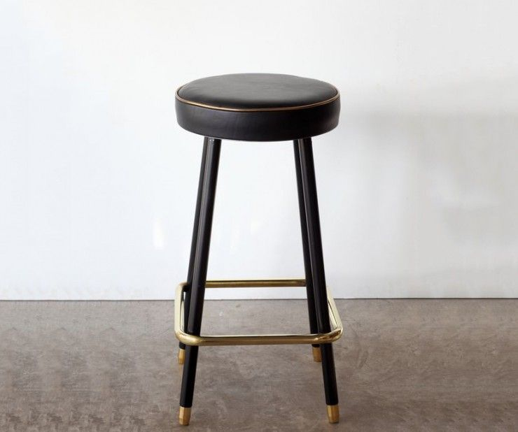 Block B2 Stool By Topos Hub Furniture Lighting Living With Images Bar Table And Stools Island Chairs Elegant Furniture