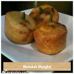 Ncc Jajan Tradisional Indonesia Week Martabak Shanghai Makanan Dan Minuman Makanan Makanan Jalanan