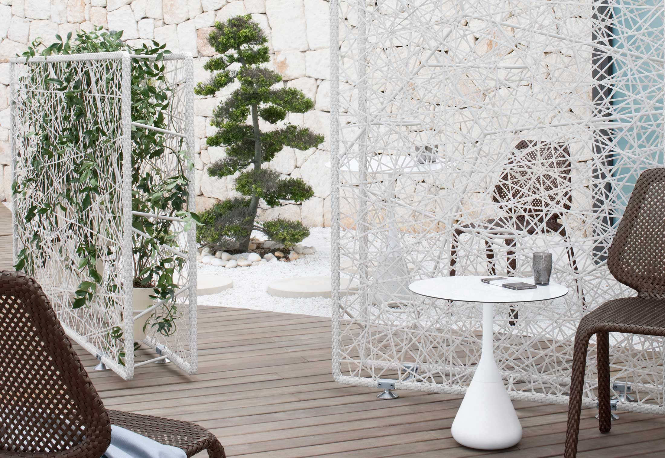 Modern Room With Accessories Creative Diy White Room Divider Office ...