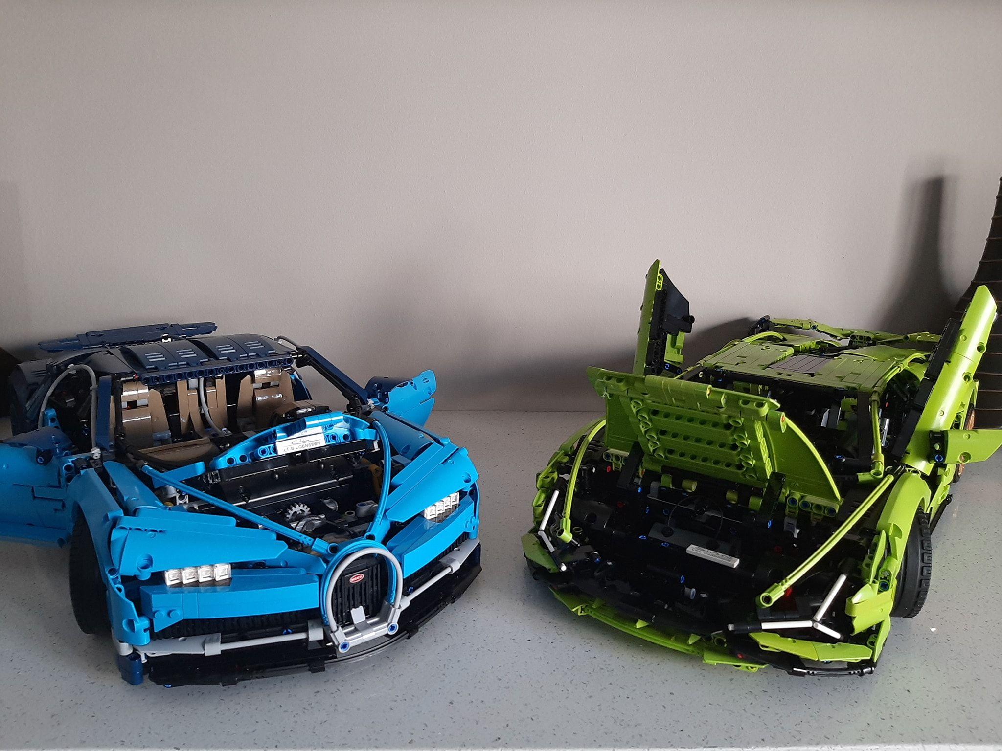 Lego Technic Lamborghini Sian Fkp 37 42115 Lego Technic Lego Funny Cute Cats