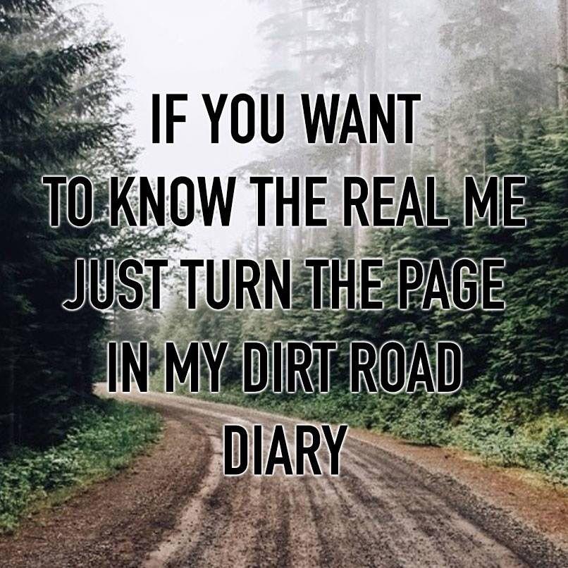 Luke Bryan Dirt Road Diary Dirt Road Country Lyrics Road