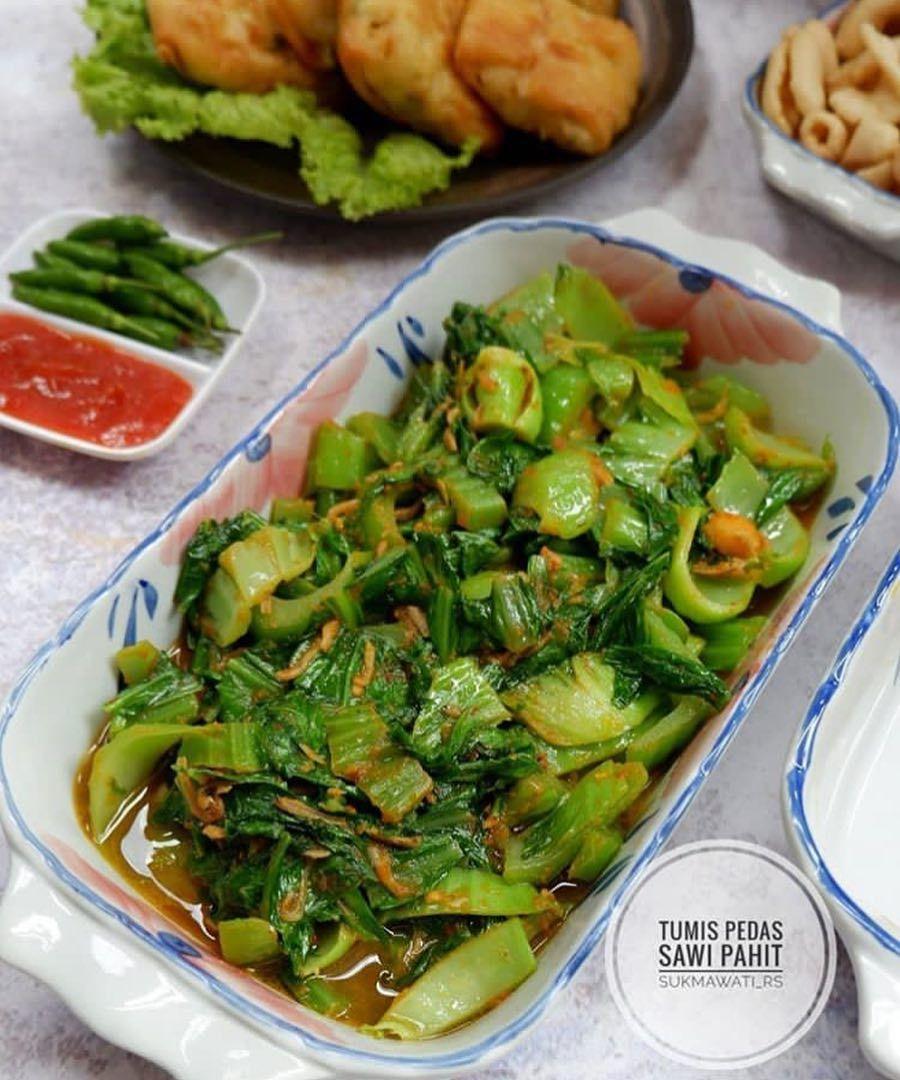 15 Resep Tumis Ala Anak Kos Enak Sederhana Dan Praktis Instagram Resepjajananpasar Wulanfoods Resep Masakan Tumis Masakan Vegetarian