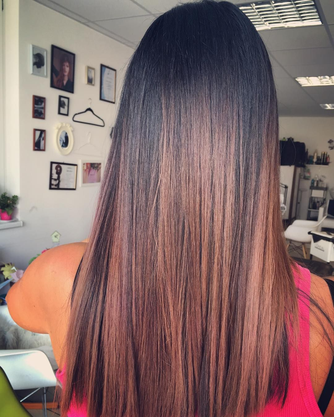 nice 100 Topnorch Balayage Ombre Hair Coloring -- Supercool Options of Styling