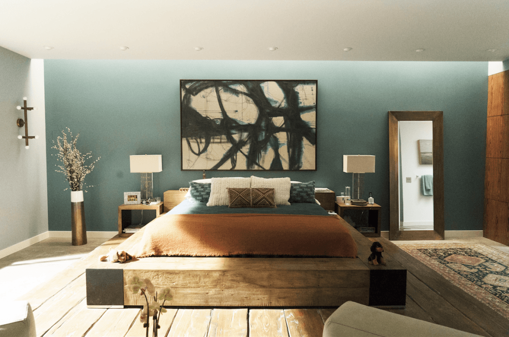 Walk Into The Homes From 5 Emmy Nominated Shows With Images